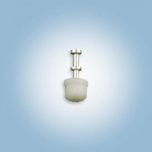 Keramik Lötstützpunkt eindrückbar Ceramic Soldering Terminals impressable tfs07110