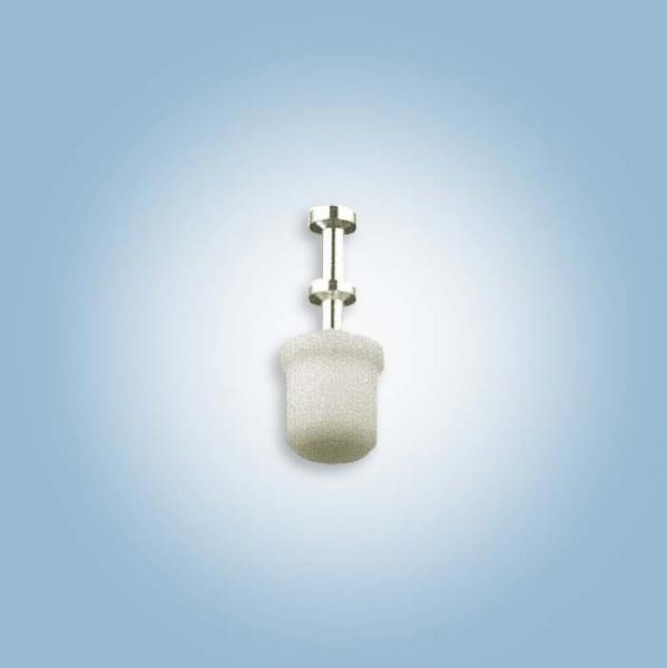 Keramik Lötstützpunkt eindrückbar Ceramic Soldering Terminals impressable  tfs07140