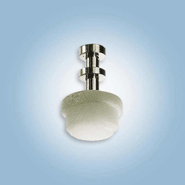 Keramik Lötstützpunkt eindrückbar Ceramic Soldering Terminals impressable tfs07130